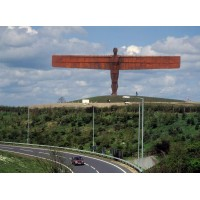 Angel Of The North (BB)