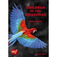 Children Of The Amazonas (BB)
