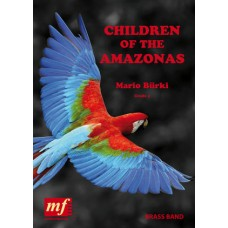 Children Of The Amazonas (BB)