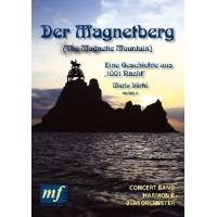 Der Magnetberg (CB/WB)
