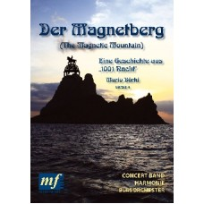 Der Magnetberg (BB)