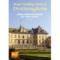 Royal Wedding Music Of Drottningholm (BB)