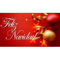 Feliz Navidad (BB)