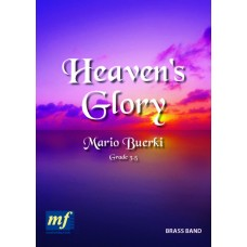 Heaven's Glory (BB)