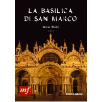 La Basilica Di San Marco (BB)