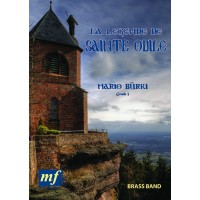 The Legend Of Saint Odile (BB)