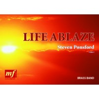 Life Ablaze (BB)