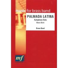 Palmada Latina (BB)