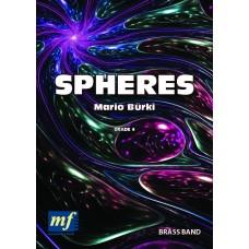 Spheres (CB/WB)