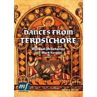 Dances From Terpsichore (BB)