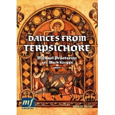 Dances From Terpsichore (BB)