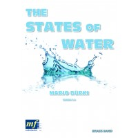 The States Of Water (BB)