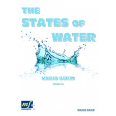 The States Of Water (CB/WB)