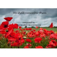 We Shall Remember Them (BB)