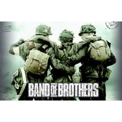 Band Of Brothers (CB/WB)