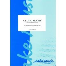Celtic Moods (CB/WB)
