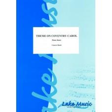 Theme On Coventry Carol (CB/WB)