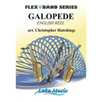 Galopede (FLEX BAND)