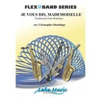 Je Vous Dis, Mademoiselle (FLEX BAND)
