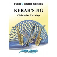 Kerah's Jig (FLEX BAND)