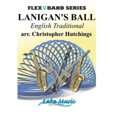 Lanigan's Ball (FLEX BAND)