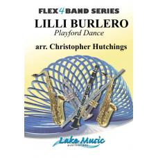 Lilli Burlero (FLEX BAND)