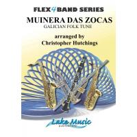 Muinera Das Zocas (FLEX BAND)