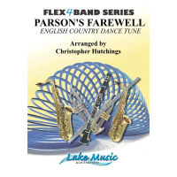 Parson's Farewell (FLEX BAND)