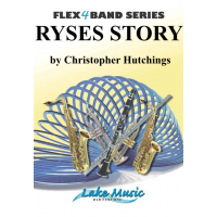 Ryses Story (FLEX BAND)