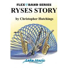 Ryses Story (FLEX BAND)