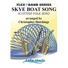 Skye Boat Song (FLEX BAND)