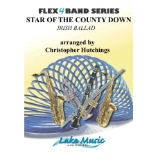 Star Of The County Down (FLEX BAND)