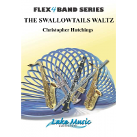 The Swallowtails Waltz (FLEX Band)