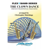 The Clown Dance (FLEX BAND)