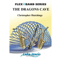 The Dragons Cave (FLEX BAND)