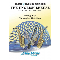 The English Breeze (FLEX BAND)