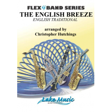 The English Breeze (FLEX BAND)