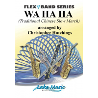 Wa Ha Ha (FLEX Band)