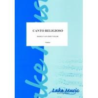 Canto Religioso (FA)
