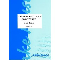 Fanfare and Gigue - Downforce (FA)