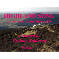 Highland Song (FA)