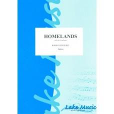 Homelands (FA)