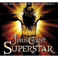 Jesus Christ Superstar (CB/WB)