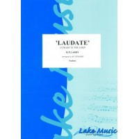 'Laudate' O Praise Ye The Lord (FA)