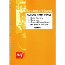 Famous Hymn Tunes (FA)