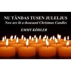 Nu Tändas Tusen Juleljus (FA)