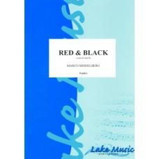 Red & Black (FA)