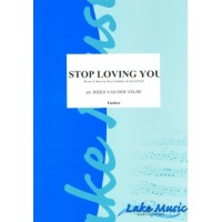 Stop Loving You (FA)