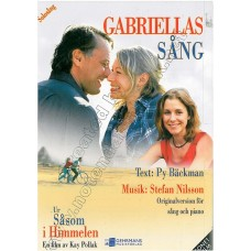 Gabriella's Song (BB)