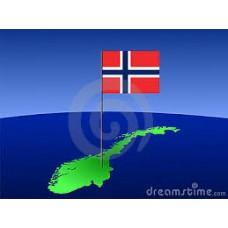 Norwegian Blue (FA)